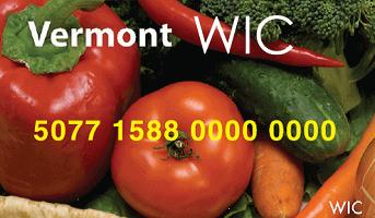 Vermont WIC – WICShopper