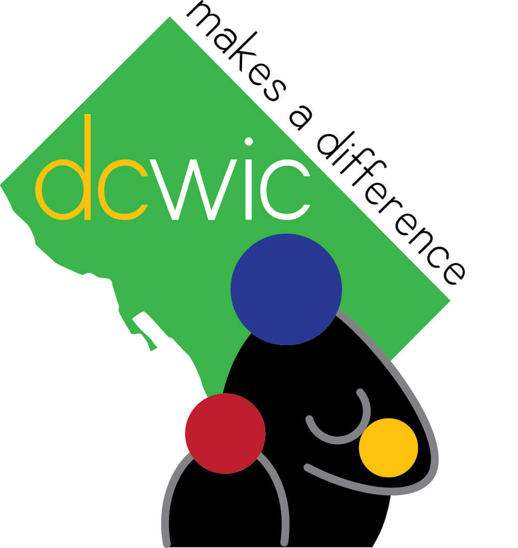 DC WIC logo